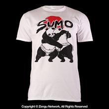 "Inverted Gear ""Sumo Panda"" Shirt"